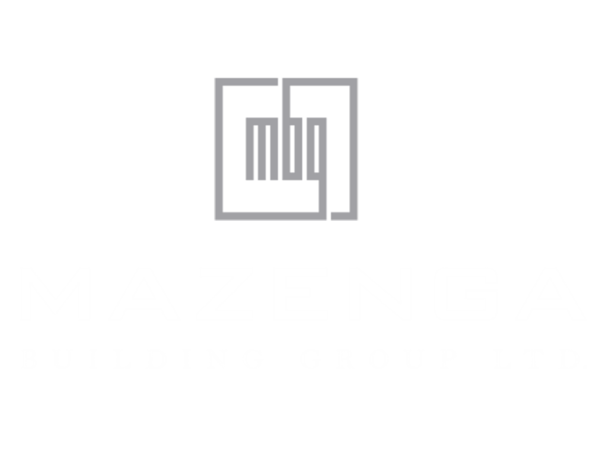 MAZENGA BUILDING GROUP