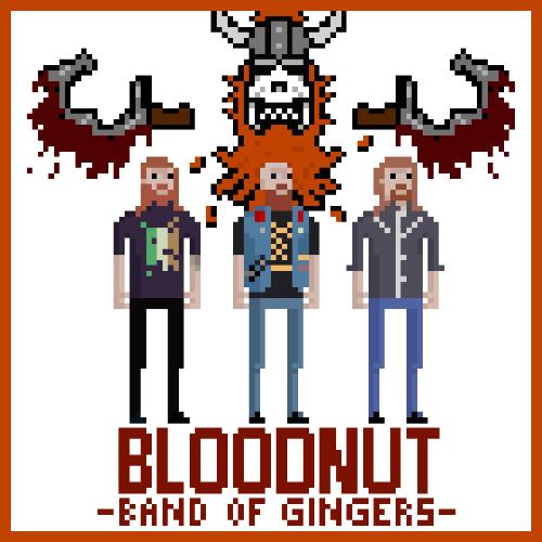 Bloodnut