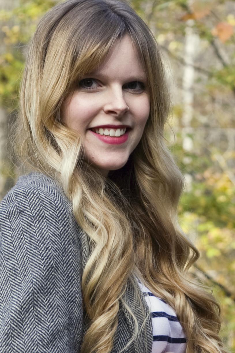 Amanda Wright