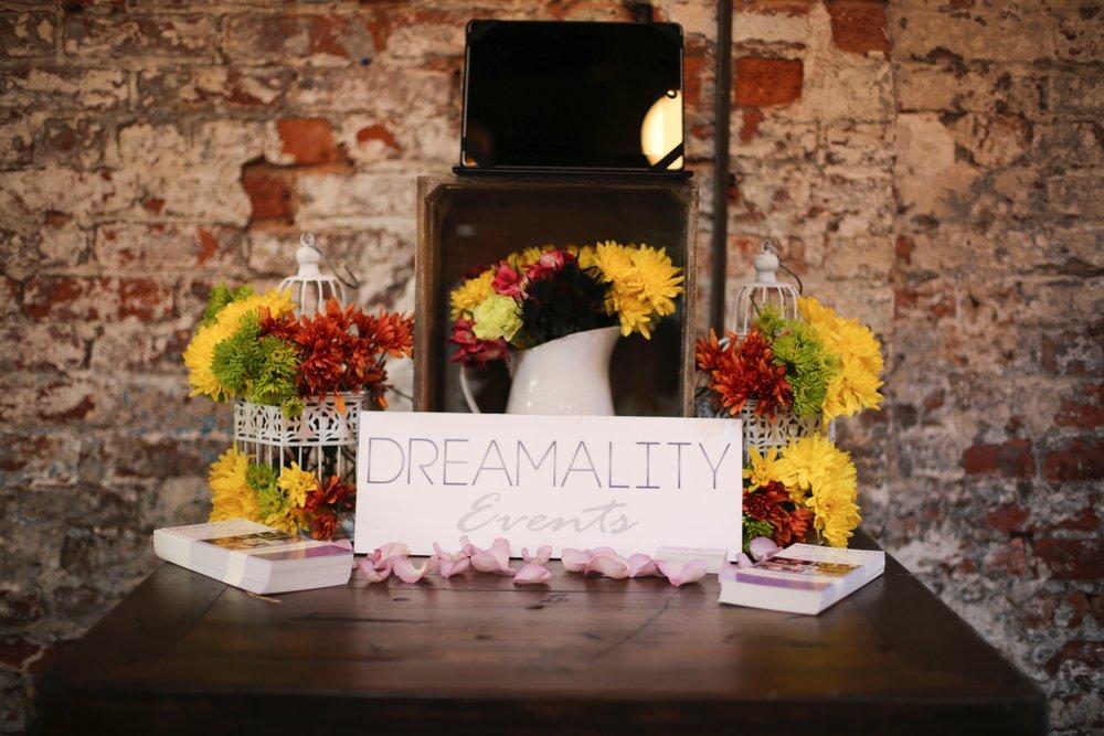 dreamalityevents