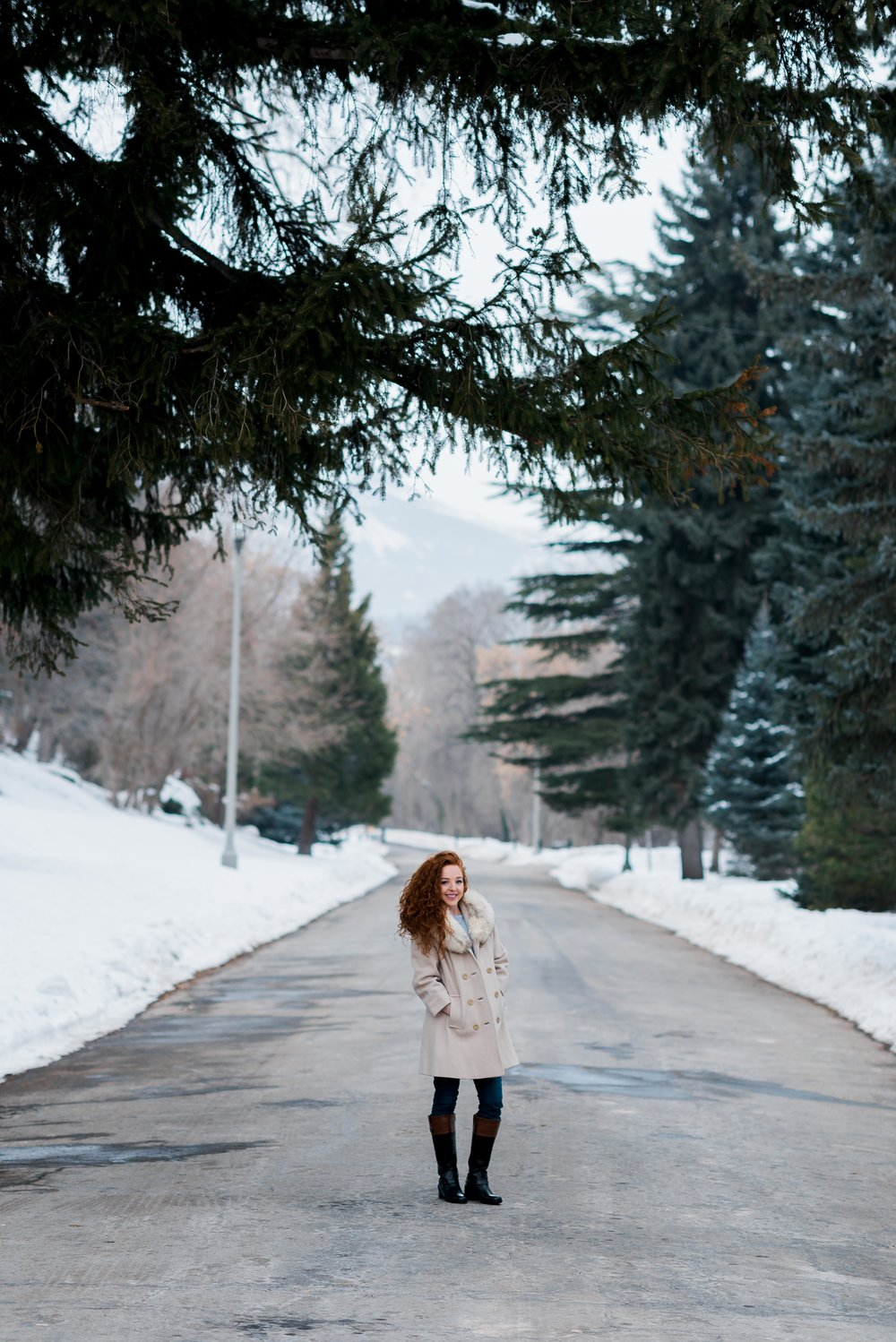 Utah Portrait Photographer