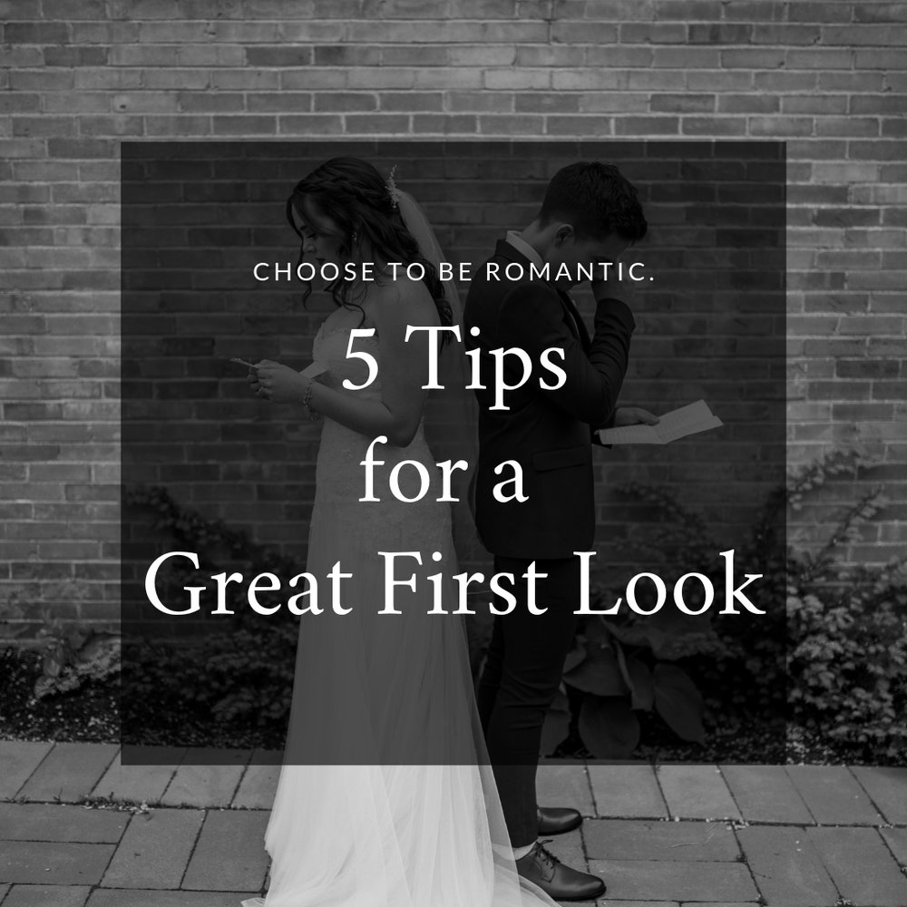 5 Tips for a Great First Look Header.jpg