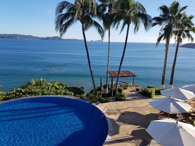 Punta Serena - Mexico