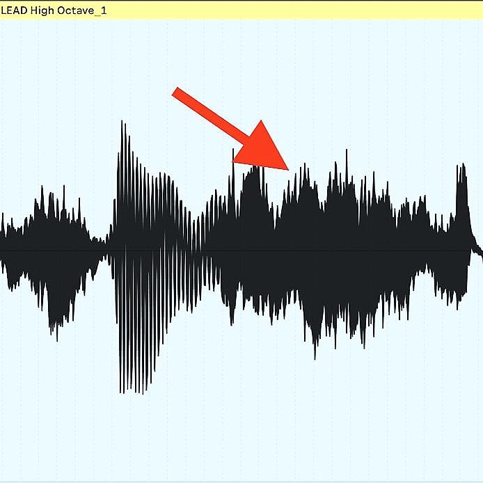 Sibilant Audio