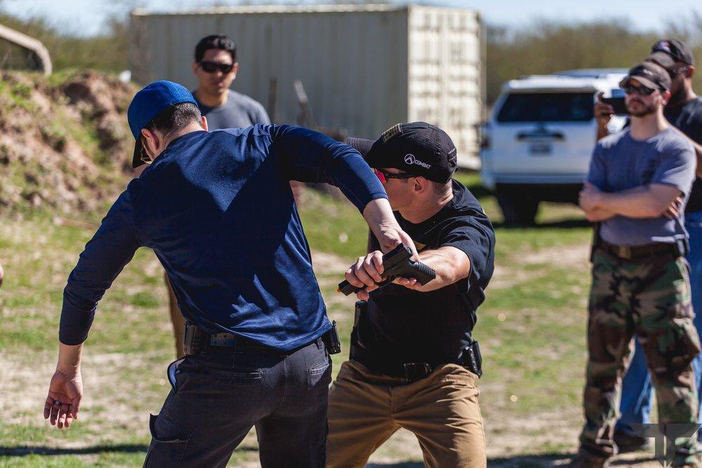tactical fitness gun disarm tacticalfitnessaustin.com
