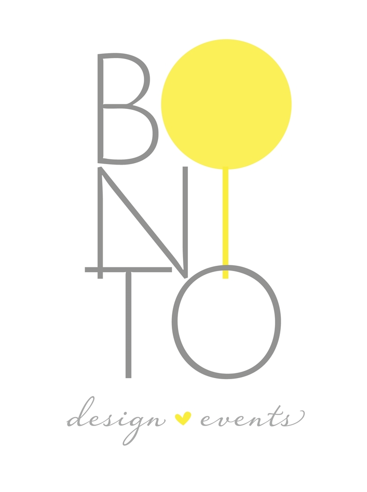 BONITO DESIGN & EVENTS
