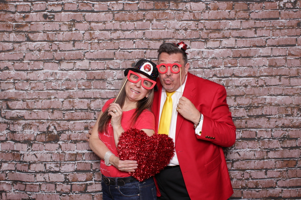 Calgary Photo Booth - Birthday 4