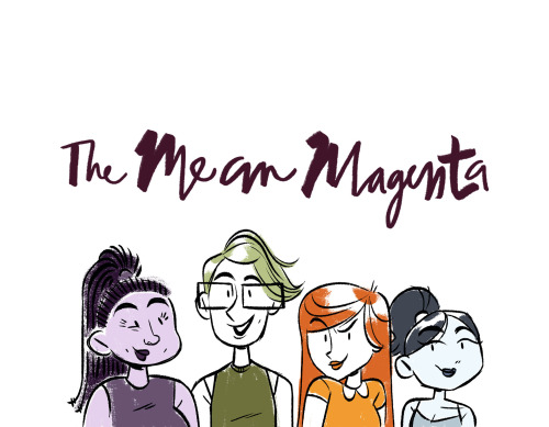 source: The Mean Magenta