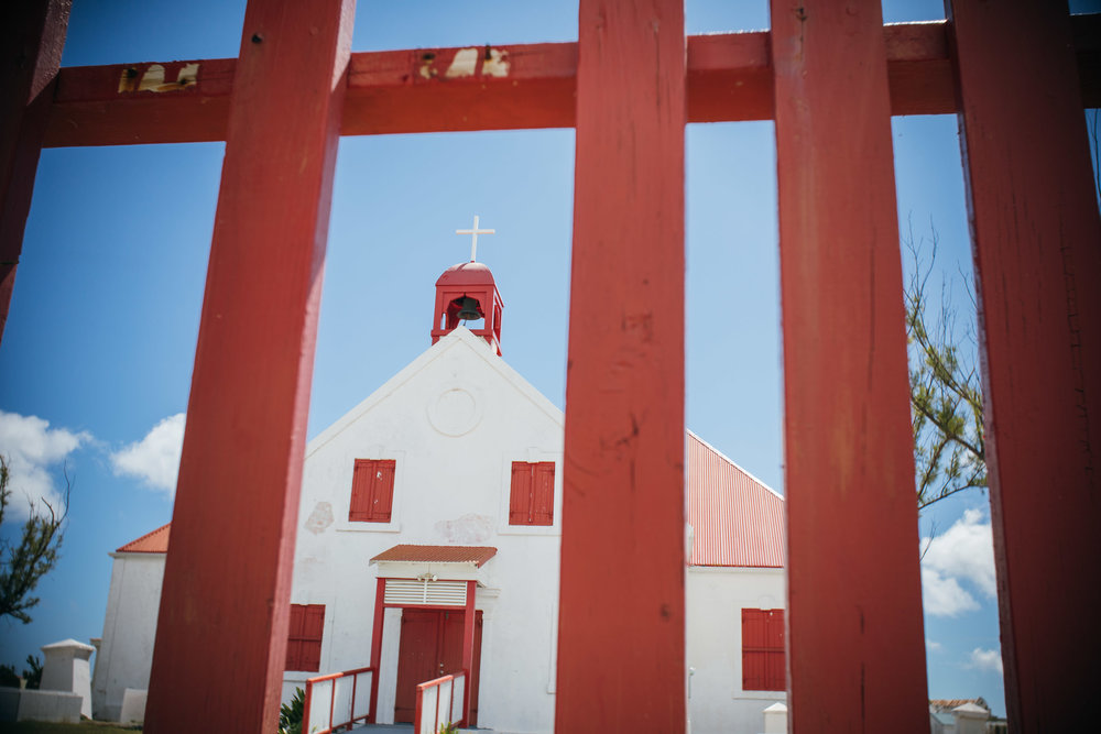 St Thomas's Anglican Church