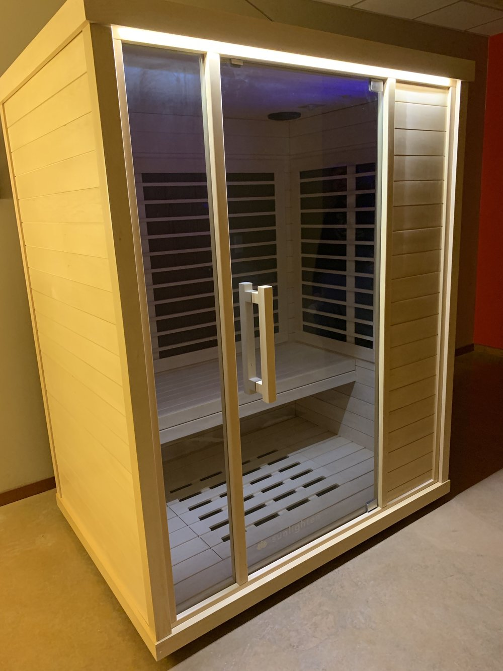 Medical Grade Infrared Sauna @ Warehouse660