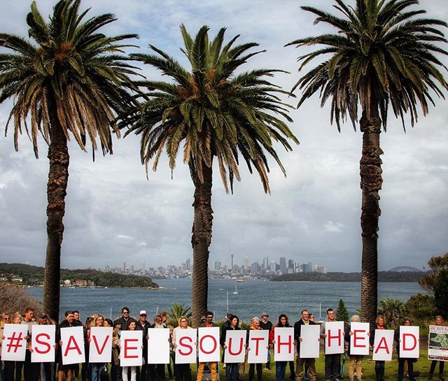 We need actions to speak louder than words. We need this plan for South Head to be rejected @gabrielleuptonmp #savesouthhead #saveournationalparks #justsaynogabrielleupton @greensforwentworth @drkerrynphelps @liciaheath_independt4wentworth