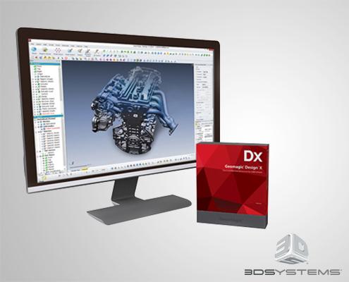 ▲ Geomagic Design X 15일 체험판 다운받기