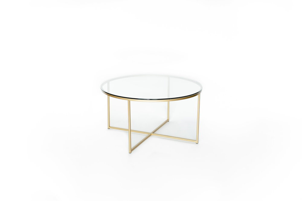 MILLIE COFFEE TABLE