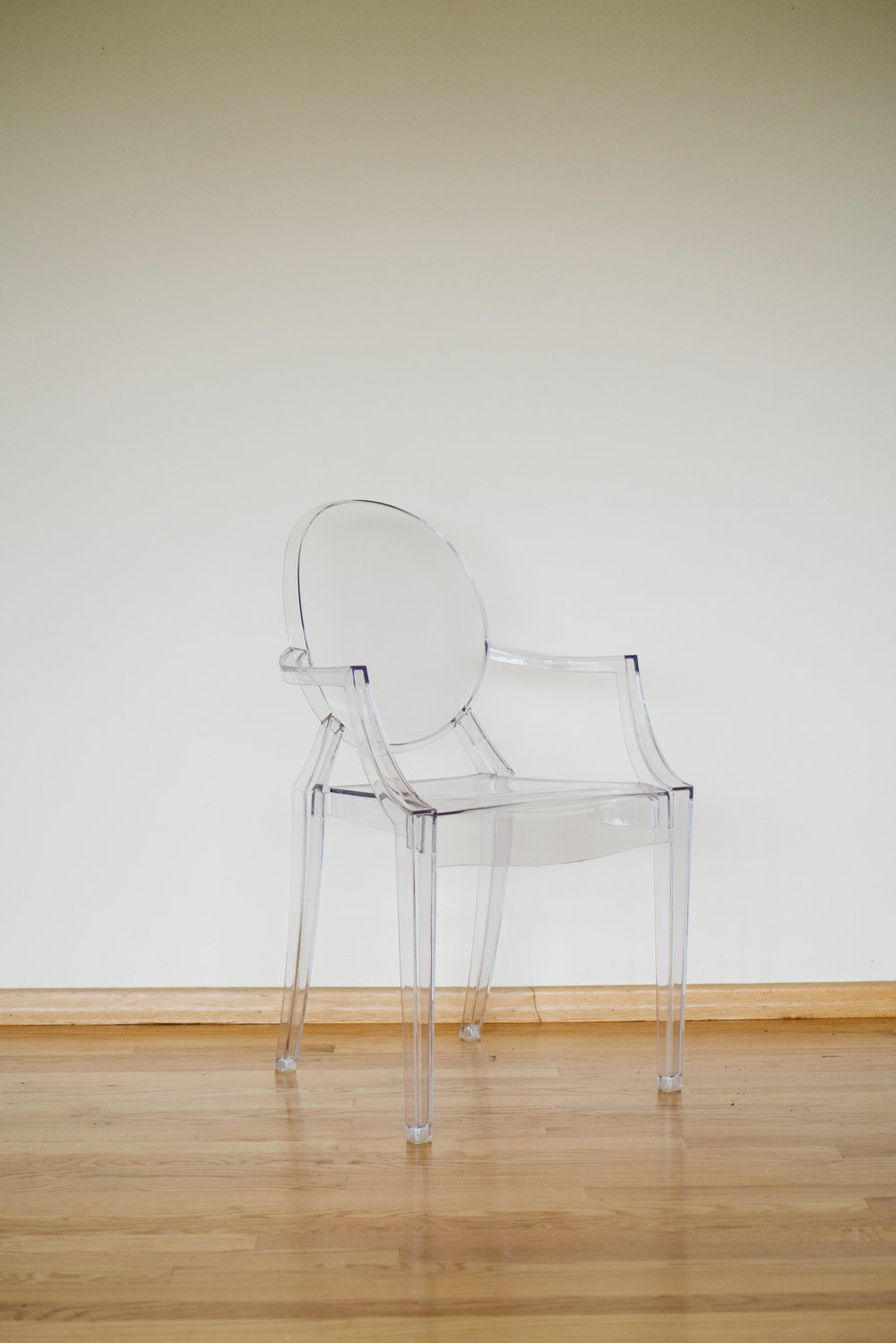 SAWYER GHOST CHAIRS