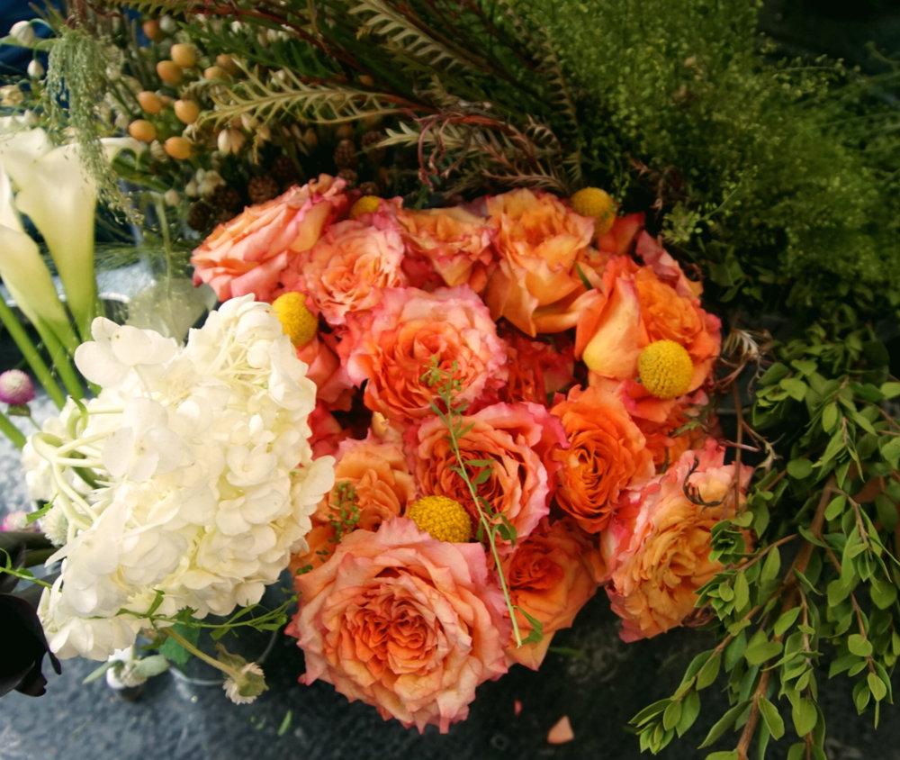 Bloomthat  for a flower lover like Mami!