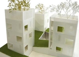 Ordos 100  Inner Mongolia  Toshiko Mori Architect