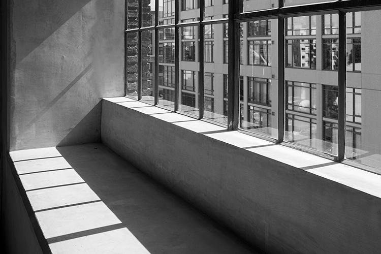 Desmond Building  Los Angeles, CA  Skidmore, Owings & Merrill
