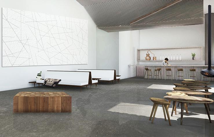 Tasting Room/Gallery