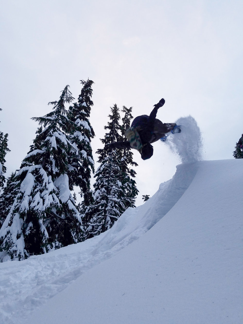 Try new things in Bend Oregon Snowshoeing