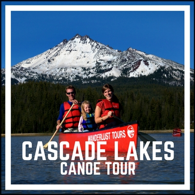 Cascade-Lakes-Canoe-Tour