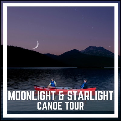 Night-Canoe-Tour-Bend-Oregon-Central
