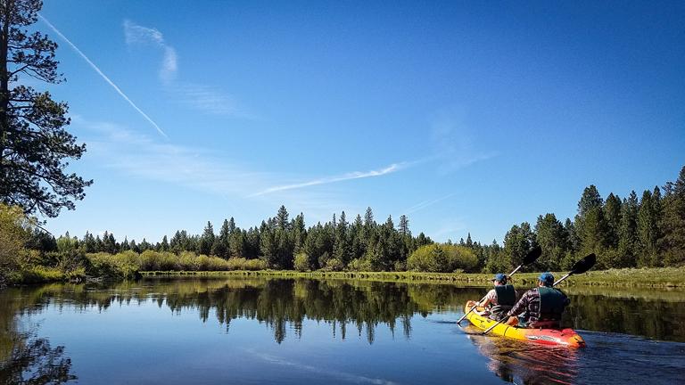 Deschutes-River-Kayak-Tour