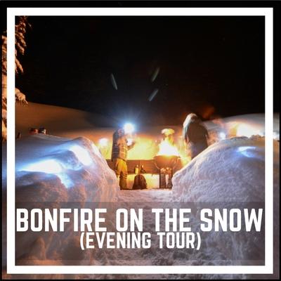 Bonfire-Snowshoe-Tour-Bend-Oregon