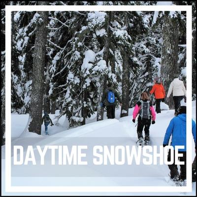 Snowshoe-Tour-Bend-Oregon