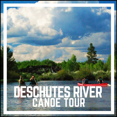 Deschutes-River-Canoe-Tour