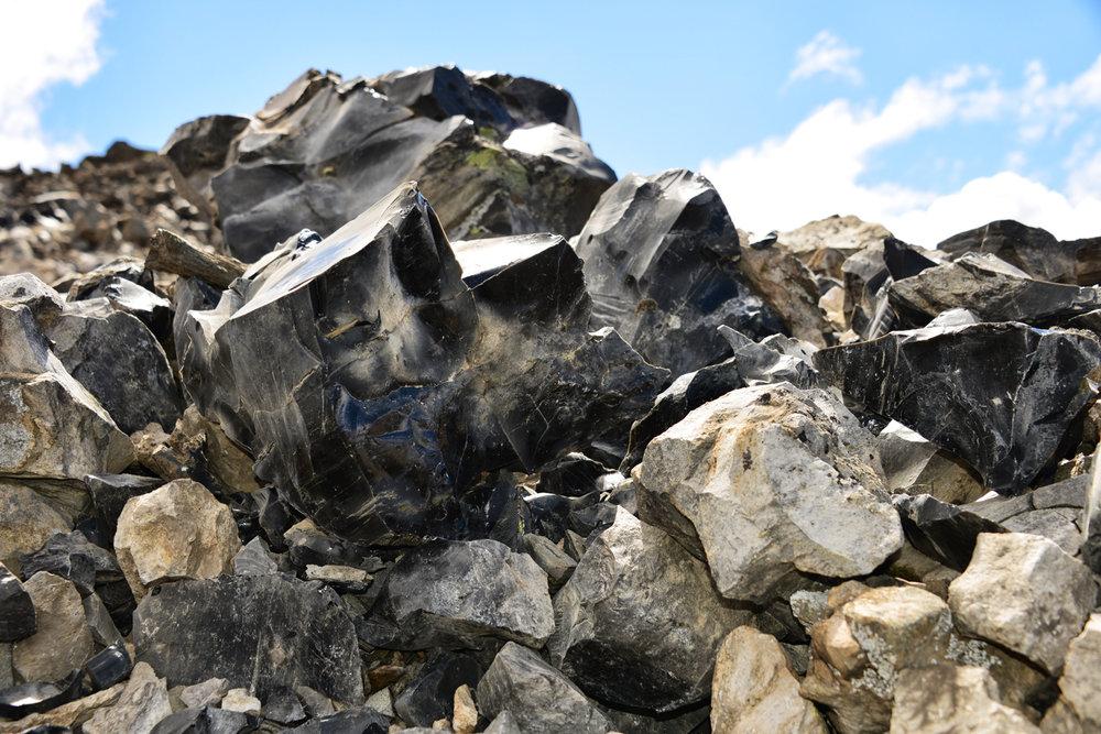 Obsidian-Bend-Oregon