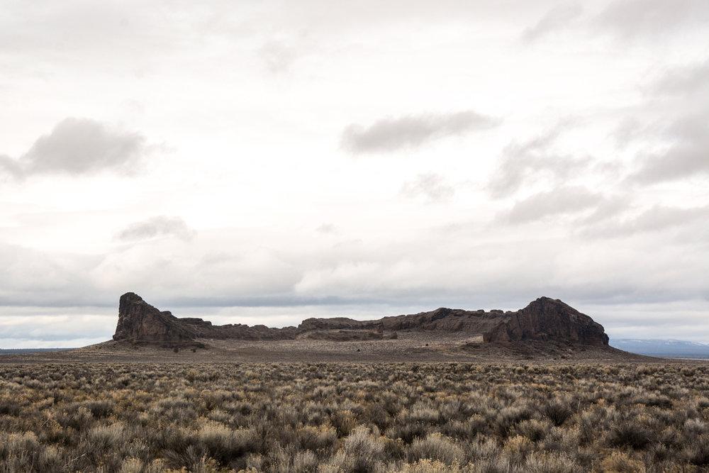 Fort-Rock-Oregon