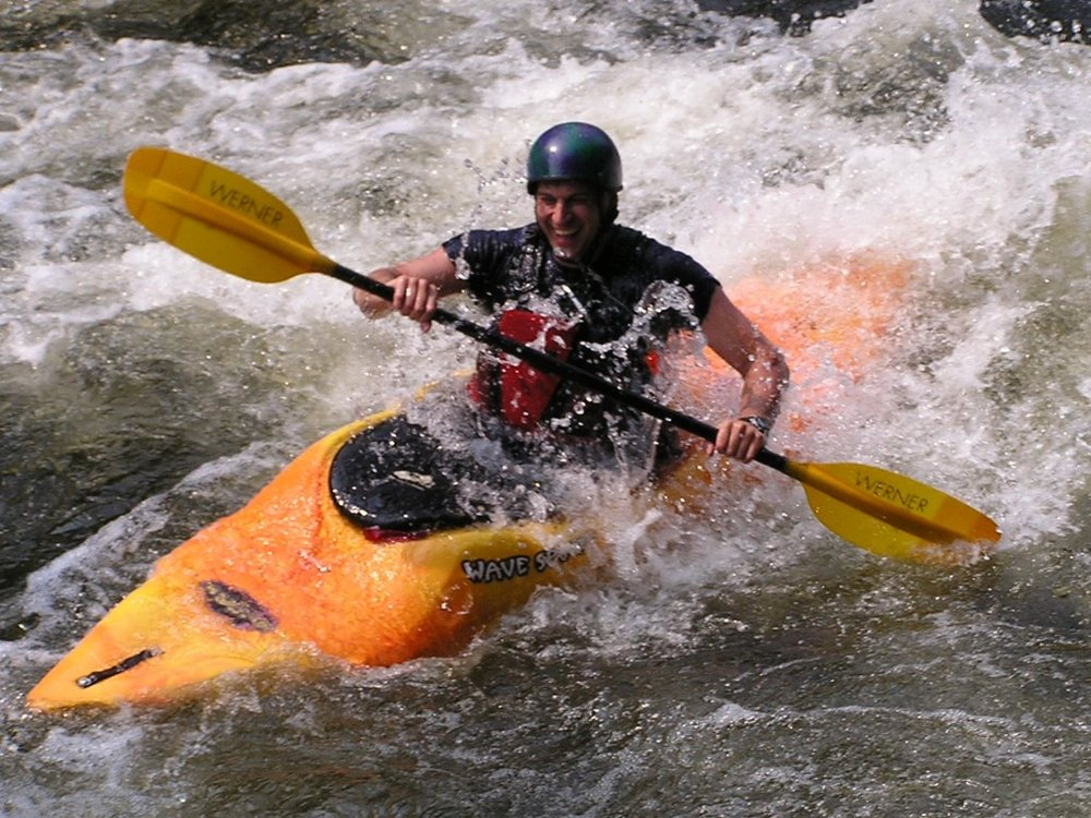 whitewater-kayak