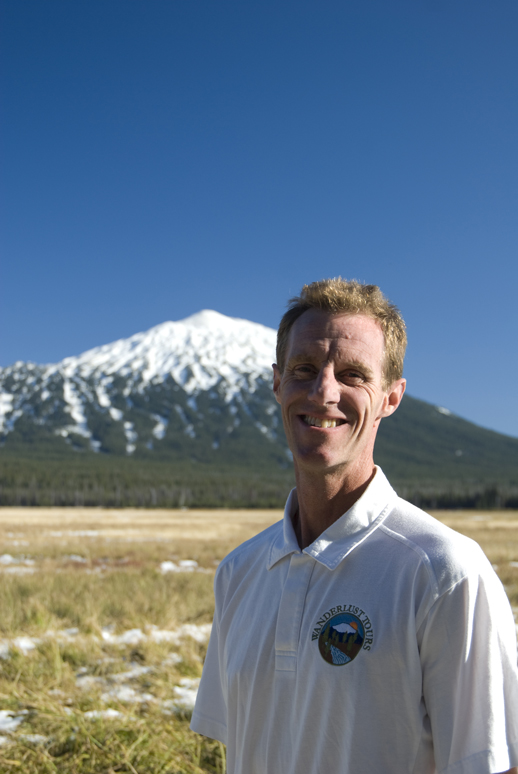 Wanderlust Tours Founder Dave Nissen
