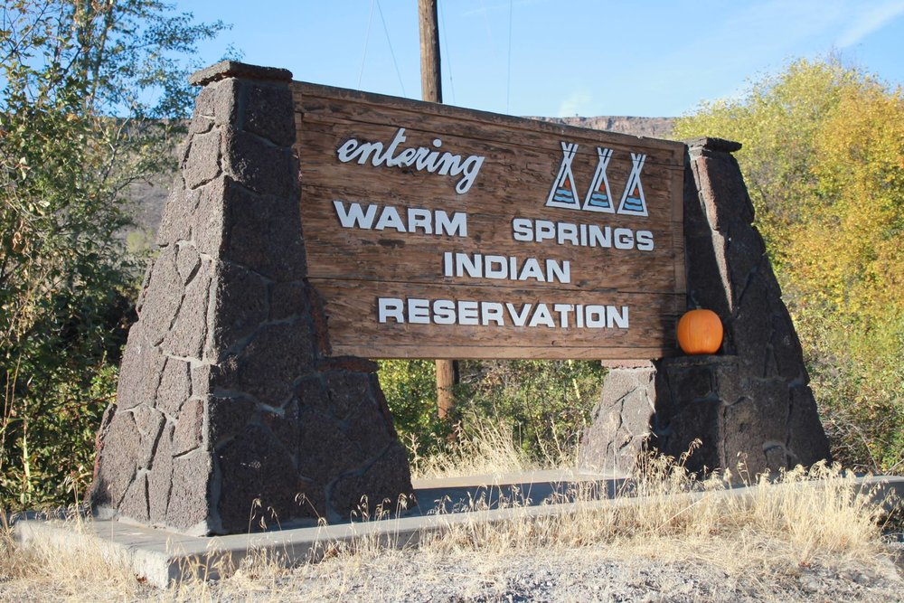 Warm-Springs-Reservation