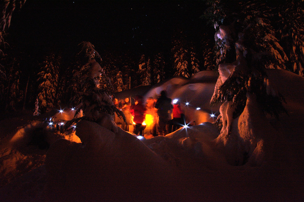 On of the best winter things to do Bend Oregon!