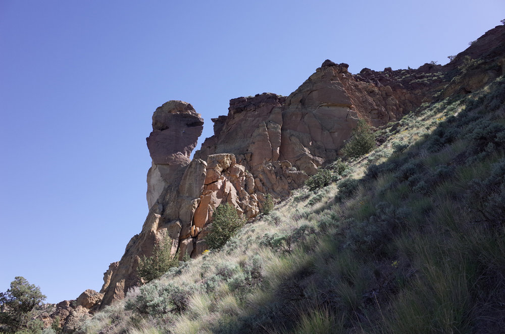 Smith Rock Guided Tours
