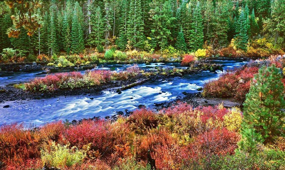 Deschutes-River-Canoe-Tours-Wanderlust