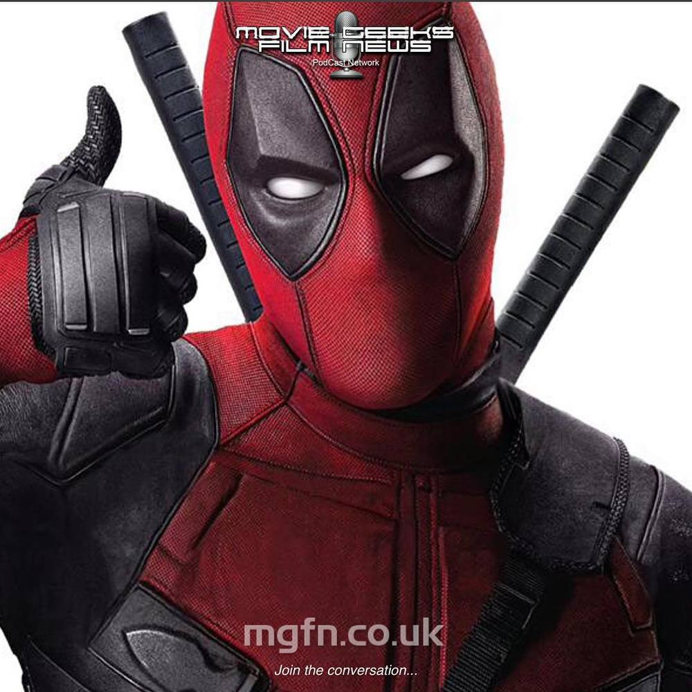 Some new #Deadpool images have dropped and that look really cool! MGFN.co.uk Other things we're into that you can expect to find here: #Avengers #batman #empirestrikesback #Movies #gameofthrones #posters #thewalkingdead #Marvel #starwars #ghostbusters #dc #comics #warnerbrothers #StarTrek #horror #HarryPotter #Superheroes #disney #GuardiansOfTheGalaxy #lucasfilm #thewalkingdeaduk #amc #transformers #amazingspiderman #Joker #alien #Daredevil #XMen #FantasticFour