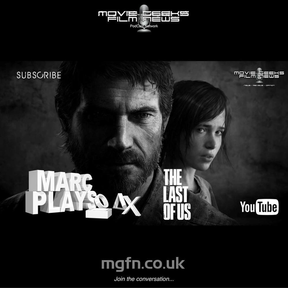 I've picked up the controller again and I'm playing #TheLastOfUs on #Playstation4. I'm also loading some videos of my progress onto our YouTube channel. YouTube.com/MovieGeeksFilmNews check it out! MGFN.co.uk Other things we're into that you can expect to find here: #Avengers #batman #empirestrikesback #Movies #posters #thewalkingdead #Marvel #starwars #ghostbusters #dc #comics #warnerbrothers #StarTrek #horror #HarryPotter #Superheroes #disney #GuardiansOfTheGalaxy #lucasfilm #thewalkingdeaduk #amc #transformers #amazingspiderman #Joker #alien #Daredevil #XMen #FantasticFour