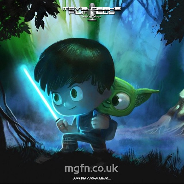 Cute Luke and Yoda from Empire. MGFN.co.uk Other things we're into that you can expect to find here: #Avengers #batman #empirestrikesback #Movies #gameofthrones #posters #thewalkingdead #Marvel #starwars #ghostbusters #dc #comics #warnerbrothers #StarTrek #horror #HarryPotter #Superheroes #disney #GuardiansOfTheGalaxy #lucasfilm #thewalkingdeaduk #amc #transformers #amazingspiderman #Joker #alien #Daredevil #XMen #FantasticFour