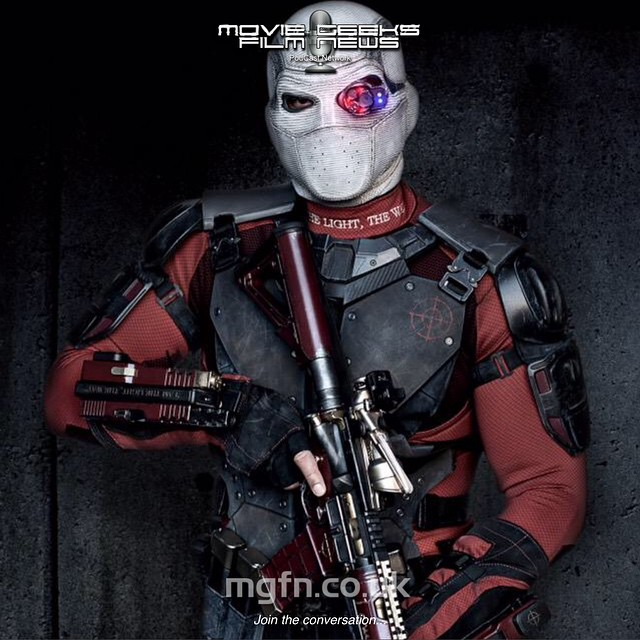 Will Smith as #Deadshot MGFN.co.uk Other things we're into that you can expect to find here: #Avengers #batman #empirestrikesback #Movies #gameofthrones #posters #thewalkingdead #Marvel #starwars #ghostbusters #dc #comics #warnerbrothers #StarTrek #horror #HarryPotter #Superheroes #disney #GuardiansOfTheGalaxy #lucasfilm #thewalkingdeaduk #amc #transformers #amazingspiderman #Joker #alien #Daredevil #XMen #FantasticFour