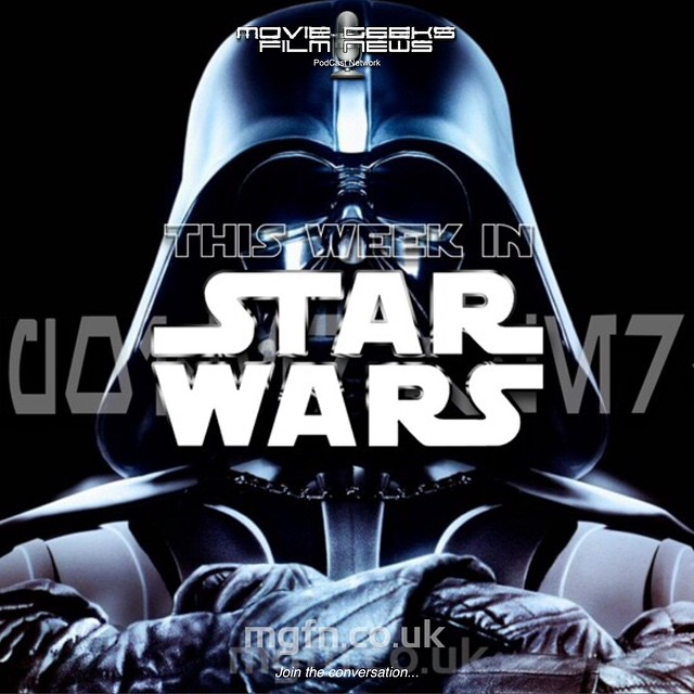 Don't miss the latest This Week In Star Wars on mgfn.co.uk MGFN.co.uk Other things we're into that you can expect to find here: #Avengers #batman #empirestrikesback #Movies #gameofthrones #posters #thewalkingdead #Marvel #starwars #ghostbusters #dc #comics #warnerbrothers #StarTrek #horror #HarryPotter #Superheroes #disney #GuardiansOfTheGalaxy #lucasfilm #thewalkingdeaduk #amc #transformers #amazingspiderman #Joker #alien #Daredevil #XMen #FantasticFour