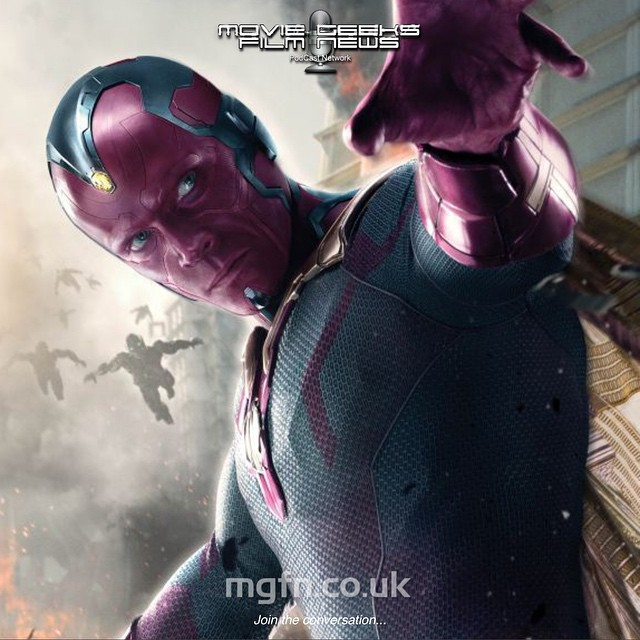 The Vision MGFN.co.uk Other things we're into that you can expect to find here: #Avengers #batman #empirestrikesback #Movies #gameofthrones #posters #thewalkingdead #Marvel #starwars #ghostbusters #dc #comics #warnerbrothers #StarTrek #horror #HarryPotter #Superheroes #disney #GuardiansOfTheGalaxy #lucasfilm #thewalkingdeaduk #amc #transformers #amazingspiderman #Joker #alien #Daredevil #XMen #FantasticFour