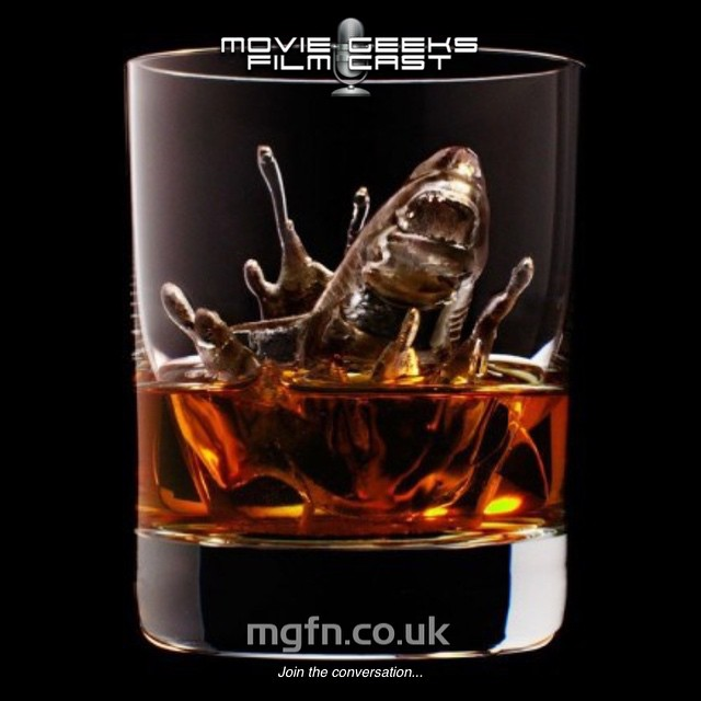 This could be the coolest ice cube I have ever seen! #jaws MGFN.co.uk Other things we're into that you can expect to find here: #Avengers #batman #empirestrikesback #Movies #gameofthrones #posters #thewalkingdead #Marvel #starwars #ghostbusters #dc #comics #warnerbrothers #StarTrek #horror #HarryPotter #Superheroes #disney #GuardiansOfTheGalaxy #lucasfilm #thewalkingdeaduk #amc #transformers #amazingspiderman #Joker #alien #Daredevil #XMen #FantasticFour