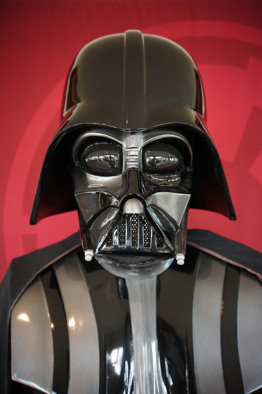Darth Vader ©MarcGodsiff2014