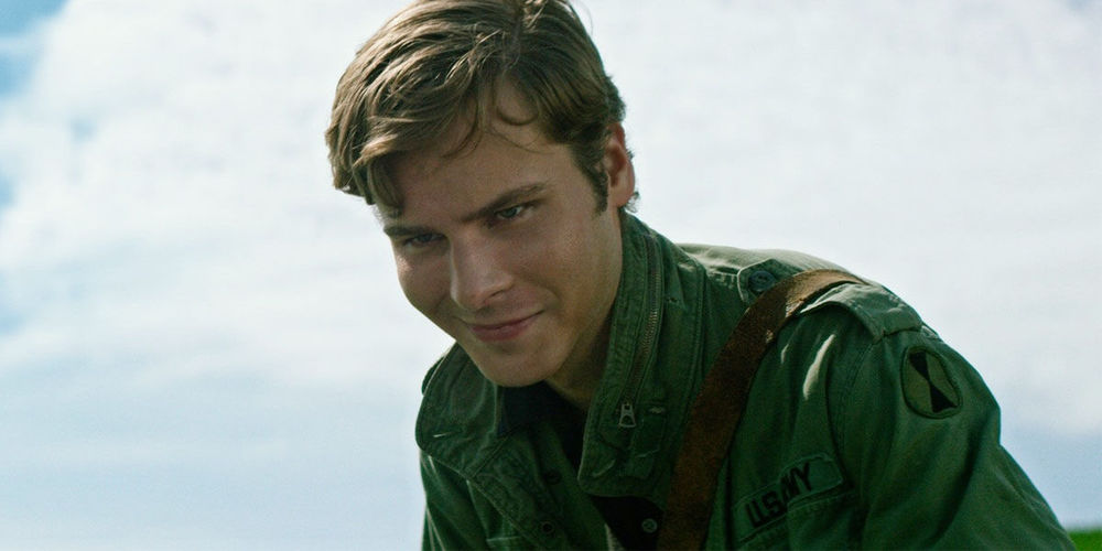Might Anthony Engruber make a good Han Solo?
