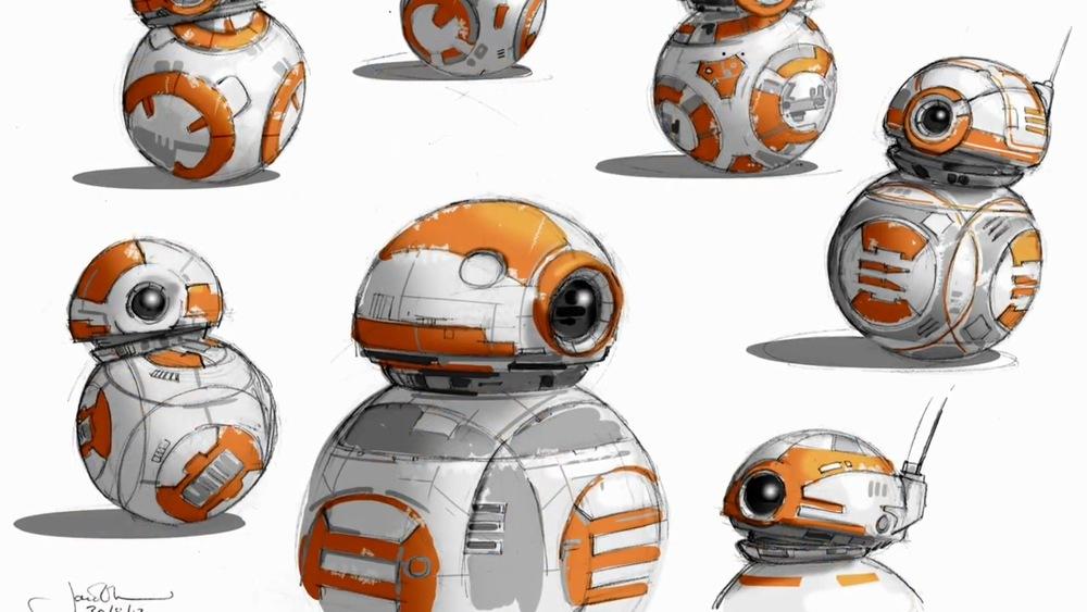 BB-8 Concept