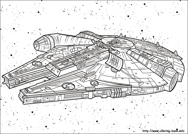 Star Wars Coloring Pages On Coloring Book Info Coloring Coloring