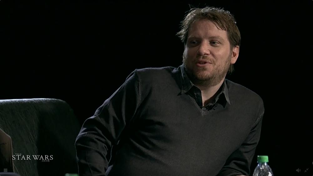 Gareth Edwards - Star Wars Director