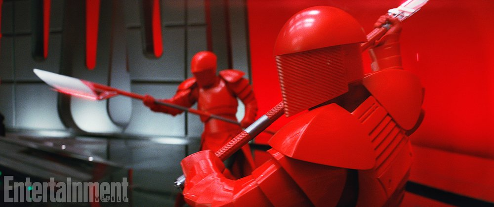 Photo credit EW/Lucasfilm Ltd
